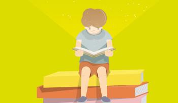 Nessas férias viaje na leitura