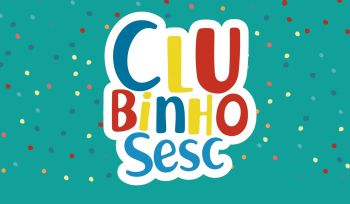 Clubinho Sesc