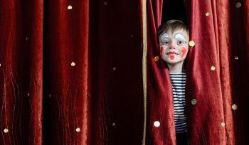 Curso de teatro - Infantil