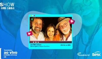 Show Live Três Cantos