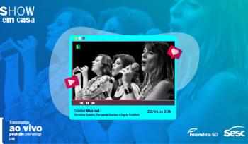 Show Coletivo Musical