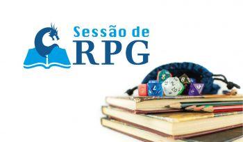 Sessão de RPG