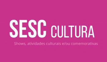 PRORROGADO - Cultura