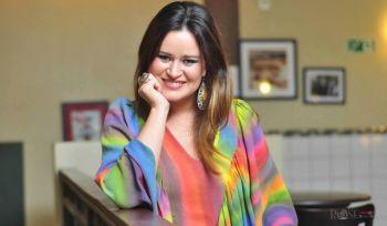 Show: Acústico na varanda com Grace Venturini