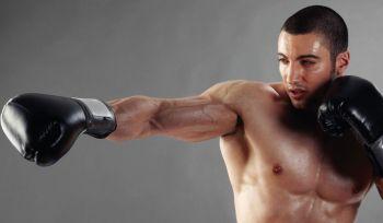Roda de conversa: Muay Thai e a Saúde do Homem