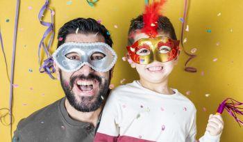 Carnaval no Sesc Anápolis