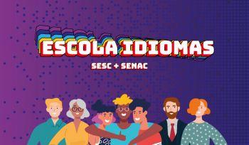 Escola de Idiomas Sesc Senac Itumbiara
